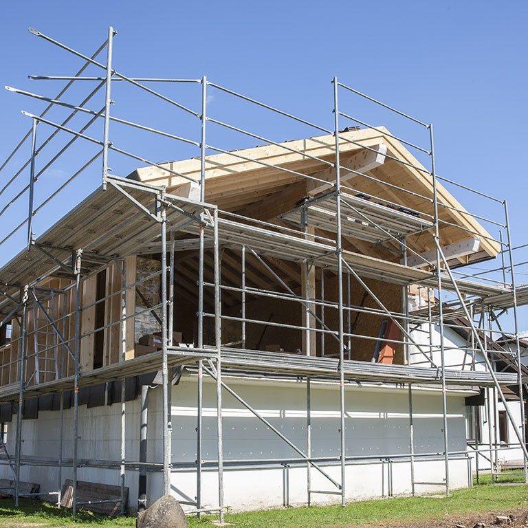 budget pour construire une maison dans l'Hérault